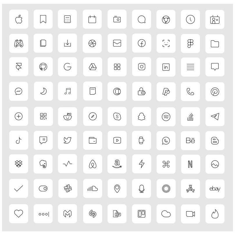check icon black