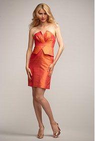 Watters Bridesmaids Dress - Style #3475