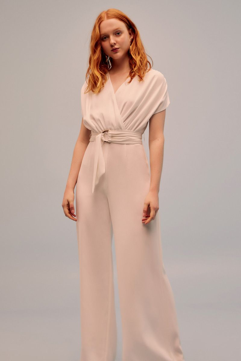 Motor Jumpsuit Ivory Jumpsuit Jumpsuits For Women Shopping Outfit
