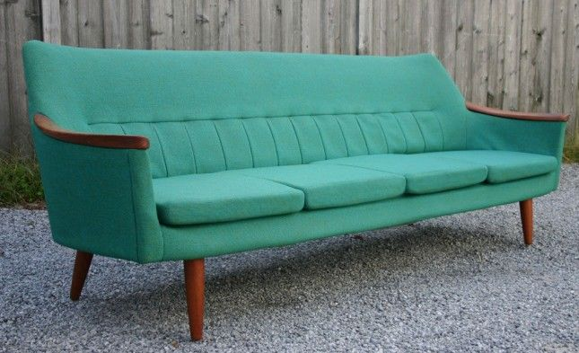 Colorful Creative And Comfy Couches Teak Teal And Interiors