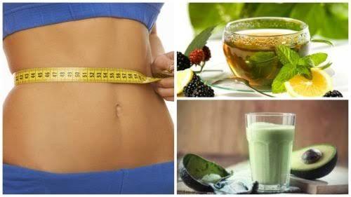 El té verde es un gran complemento para quemar grasa. Descubre 4 recetas para incorporarlo en tu plan de alimentación. ¡Te encantarán!