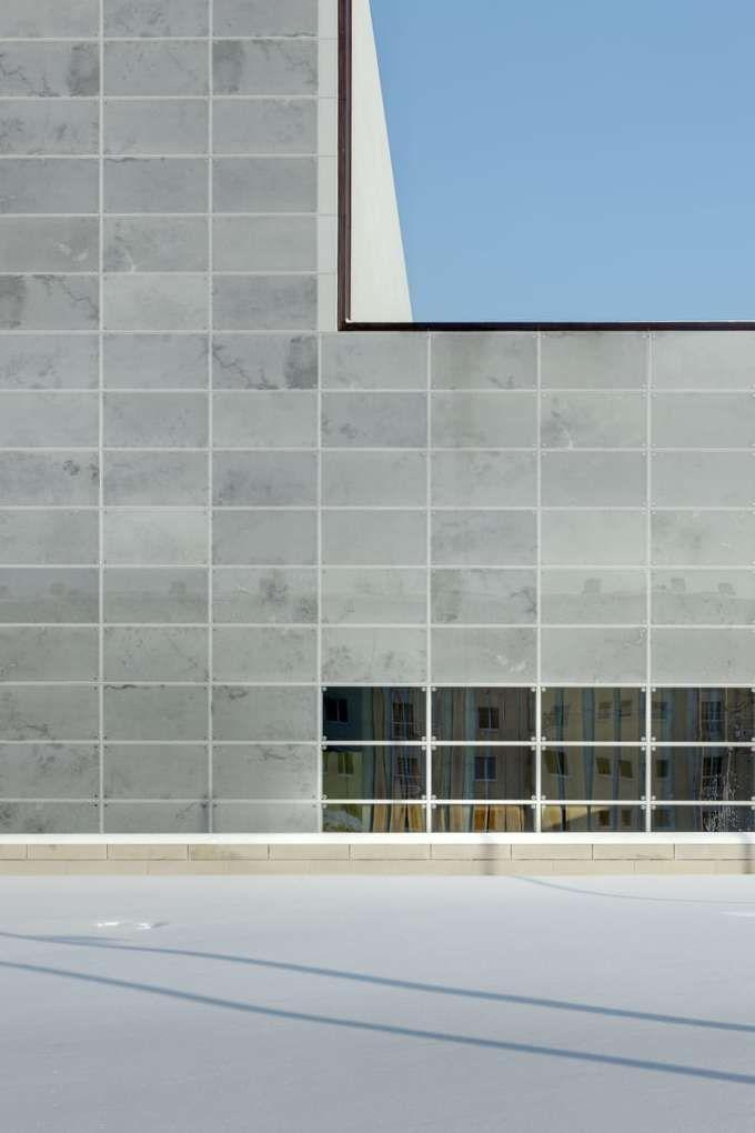 *'영속성'과 '견고성'을 기반으로 탄생한 건물[ MATEO ARQUITECTURA ] REGIONAL