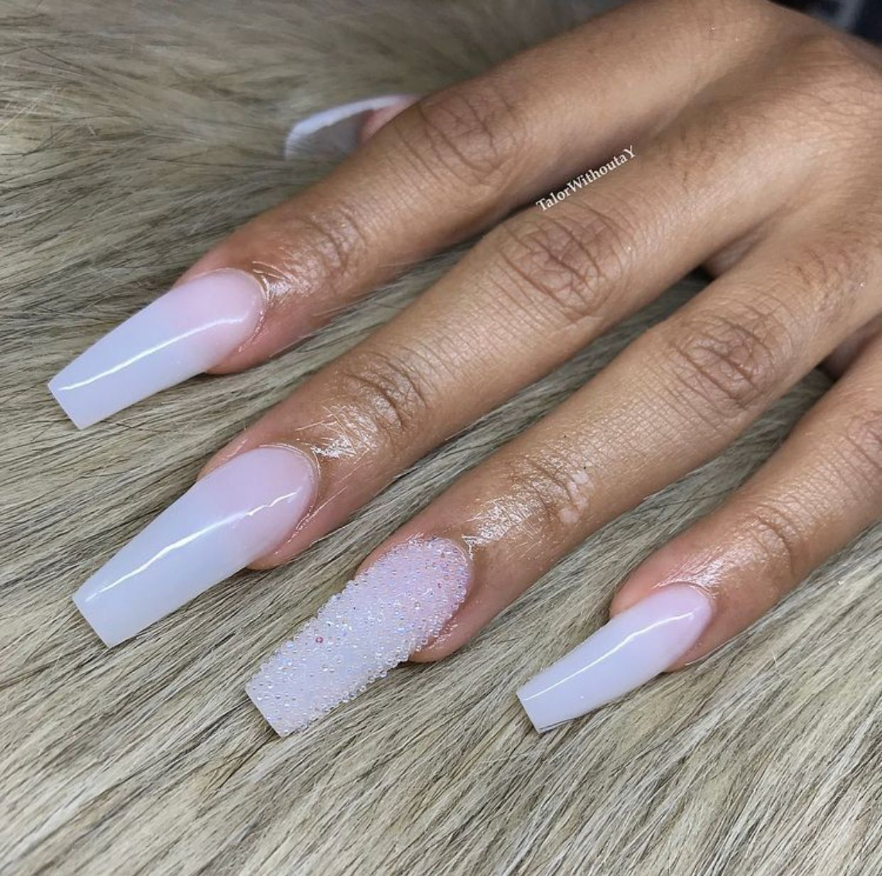 Idea By Alexcia Slater On Nails And More Cute Nails Nails Gorgeous Nails