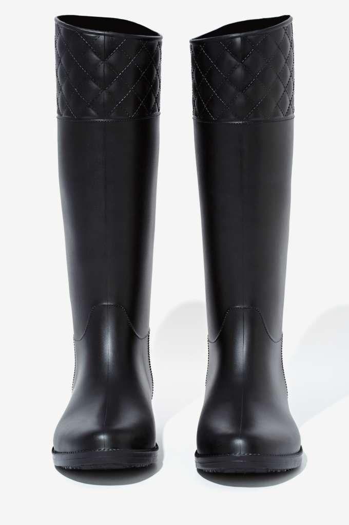 Rain Check Rain Boot - Flats | Shoes | Boot Up | Cyber Monday Shoes