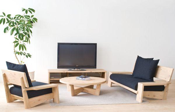 Hida Sangyo Japanese furniture