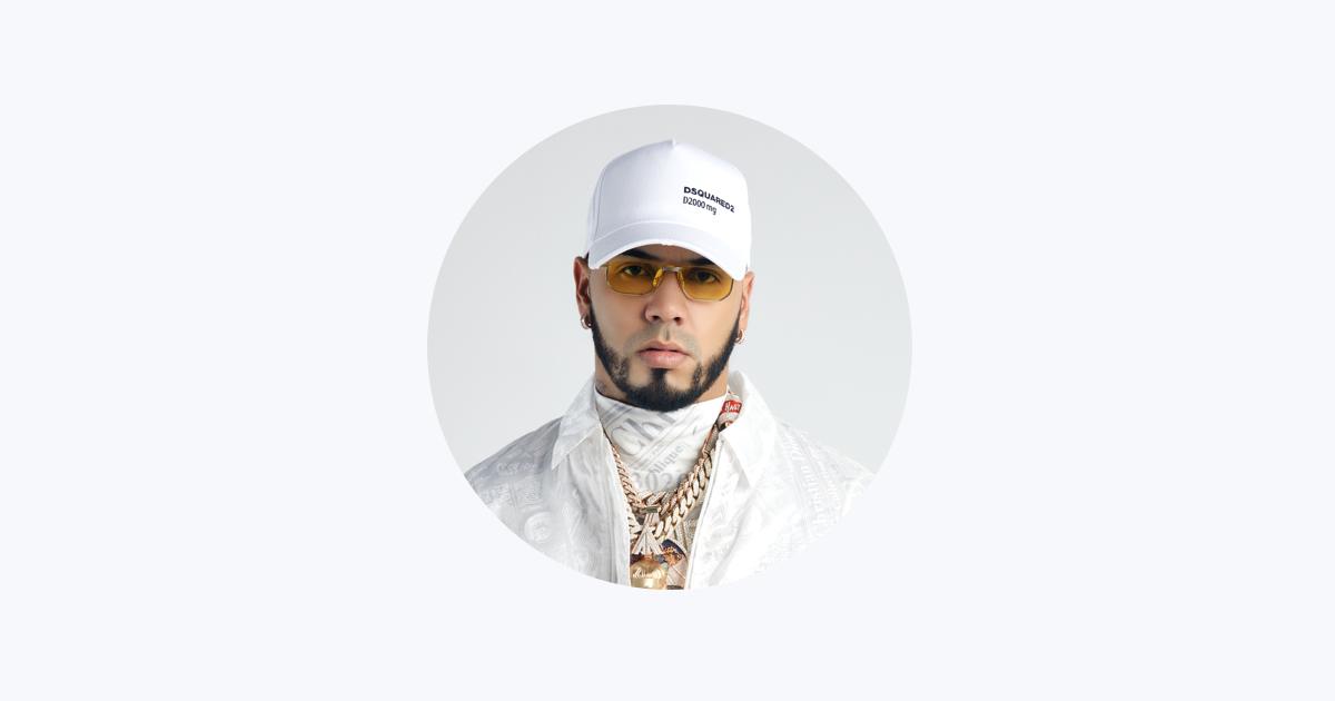 Anuel Aa En Apple Music In 2021 Daddy Yankee Artist Maybach Music