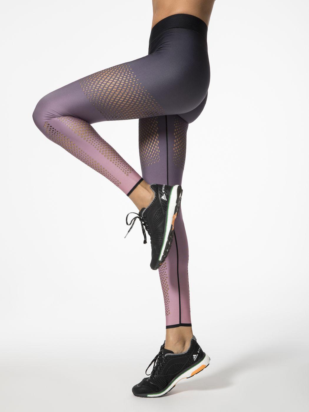8b0163ff5787fb Ultra Ultramesh Silk Leggings in Gradient Rose by Ultracor from Carbon38