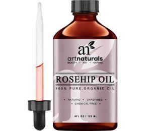 rosehip oil for skin reviews