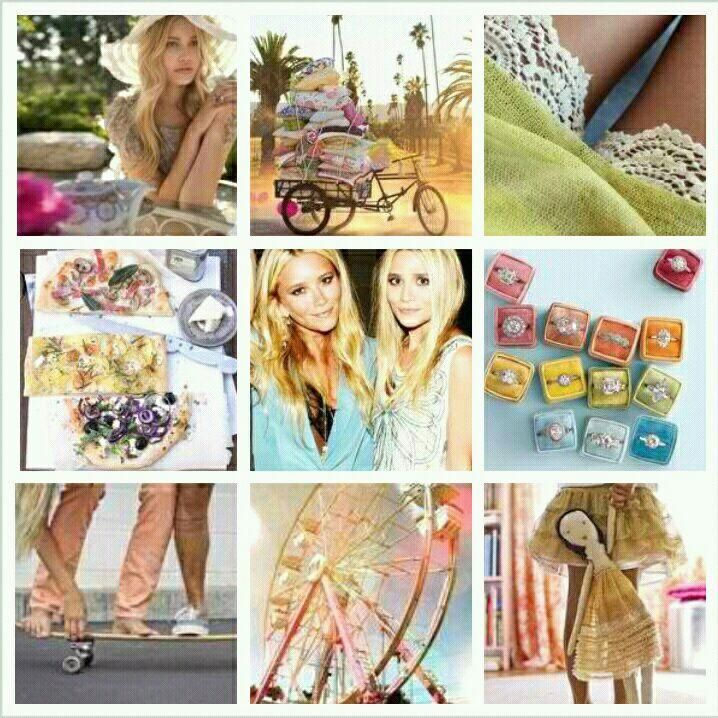 Spring.  Www.publish-style.com  Daily Inspirations by Desiree McDougall.