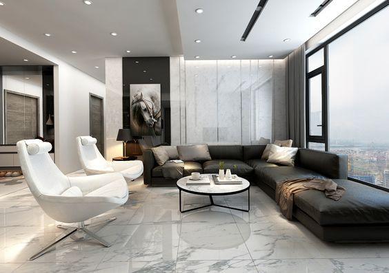 Contemporary Interior Decor Inspirations Minimalist And Luxury Design Living Room Designs Indian Living Rooms Interior Design
