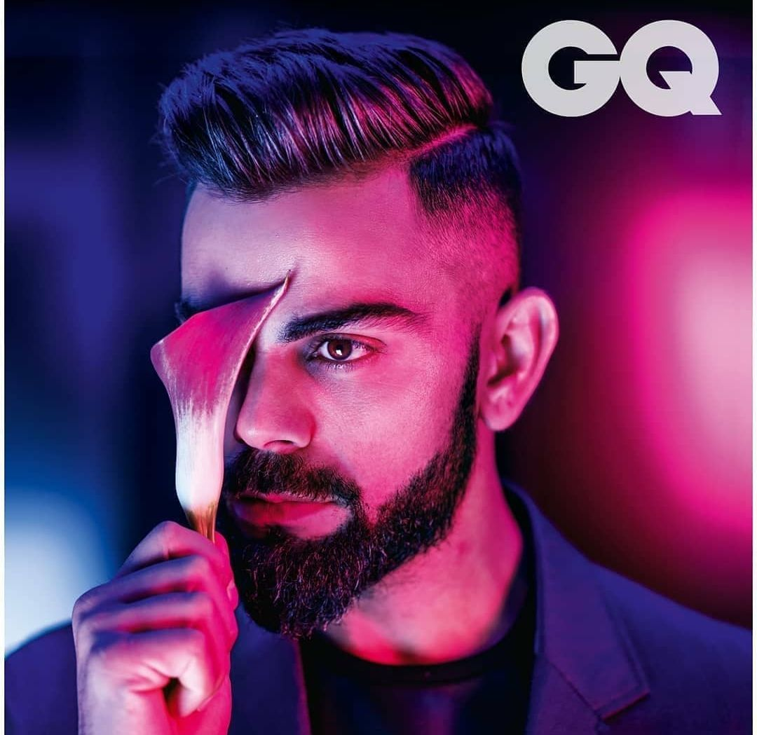 Virat hairstyle boy pin by aslam sayed yousuf on cricket u cricketers  pinterest