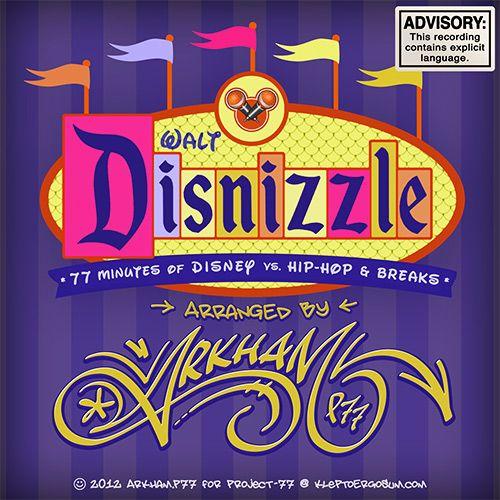 The Walt Disnizzle Mixtape 77 Minutes Of Classic Disney