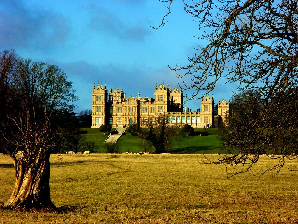 Mentmore Towers, Buckinghamshire, England Mansions, My