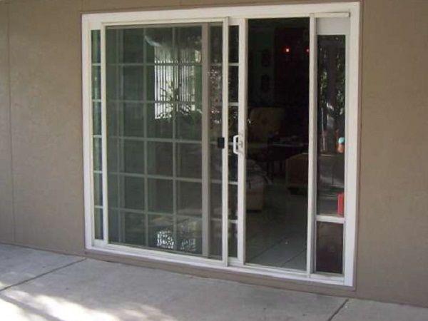 Sliding Glass Door Weather Stripping | Door Designs Plans