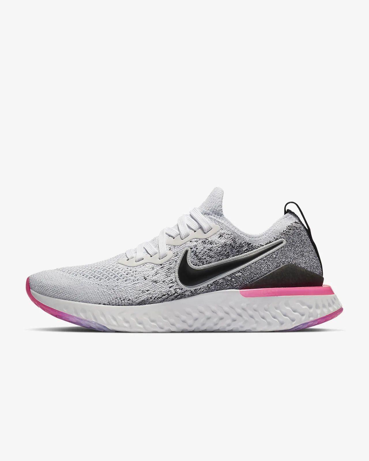 28++ Nike womens epic react flyknit 2 running shoes ideas ideas in 2021