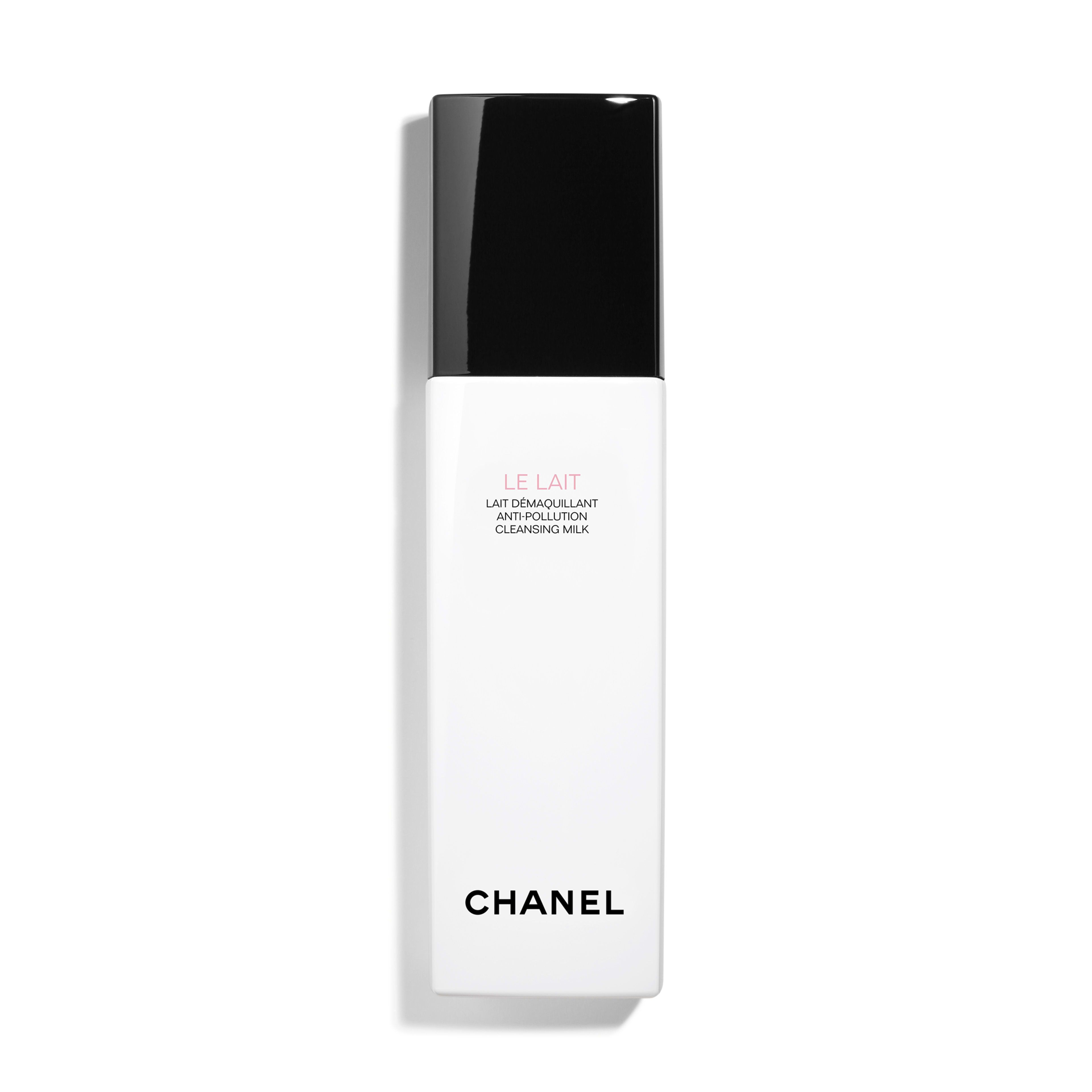 Chanel LE LAIT AntiPollution Cleansing Milk Cleansing