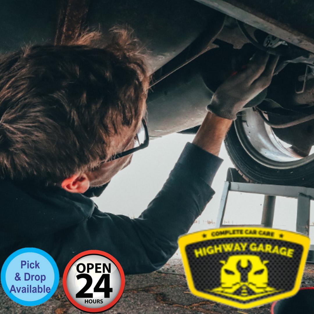 Find best car repair service center, station, mechanic ...