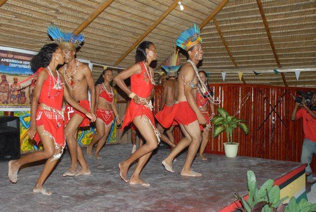 Amerindian Indians Guyana39s Indigenous people Beautiful