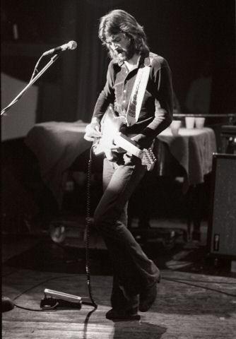 Eric Clapton Fine Art Printon 1970