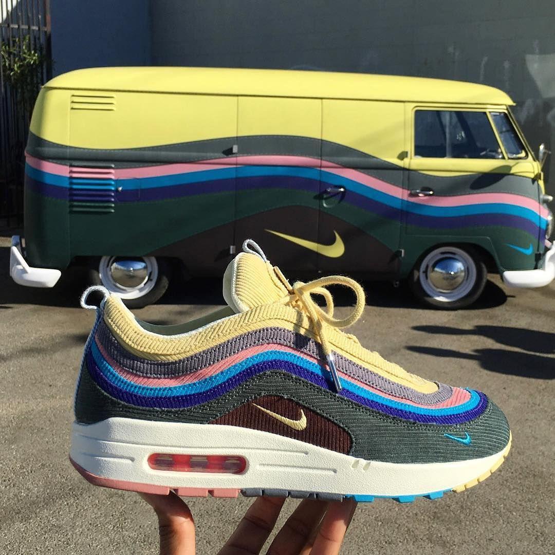 Nike air max 97, Nike air max, Sneakers