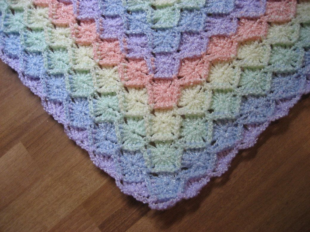 baby blankets crochet patterns free | Cthulhu Crochet and Cousins ...