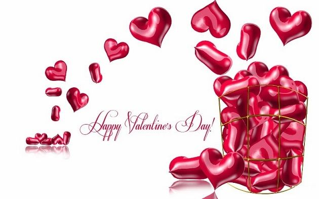 Valentine S Day 3d Images Collections Happy Valentines Day Wishes Valentines Day Wishes Happy Valentines Day Pictures