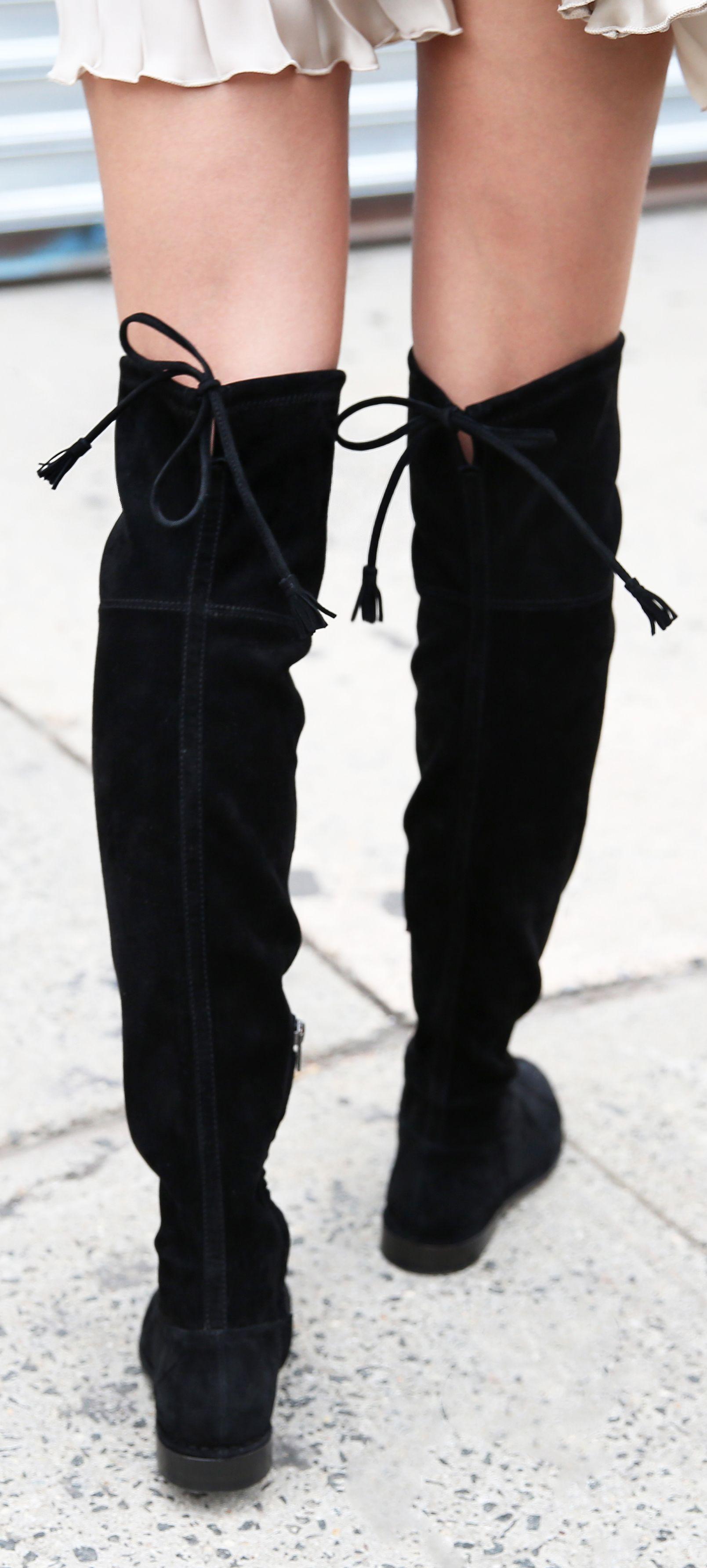 7K1W Elizabeth Stuart Ankle Boots Davis Cuir Black Best Supplier