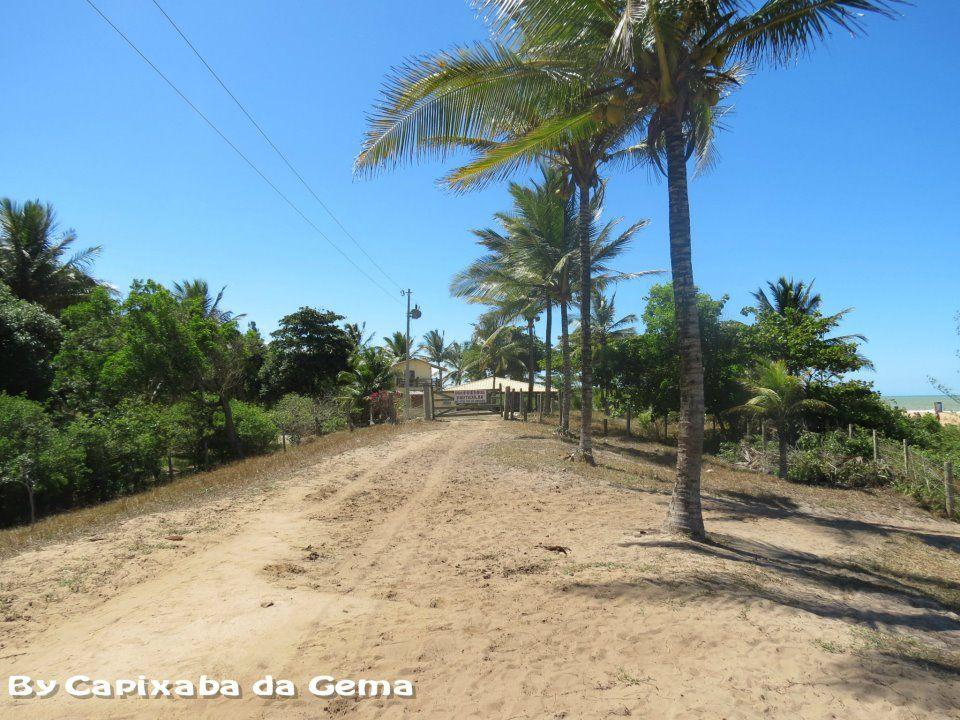 Riacho Doce - Itaúnas - ES, Brasil