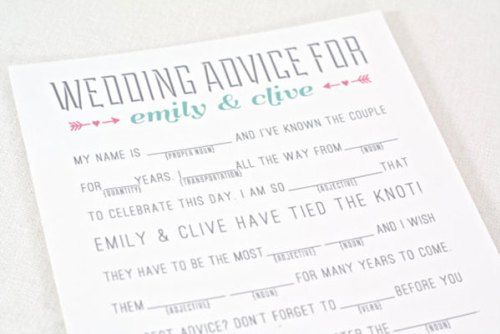 4 Wedding Games to Make Your Wedding Reception More Fun
