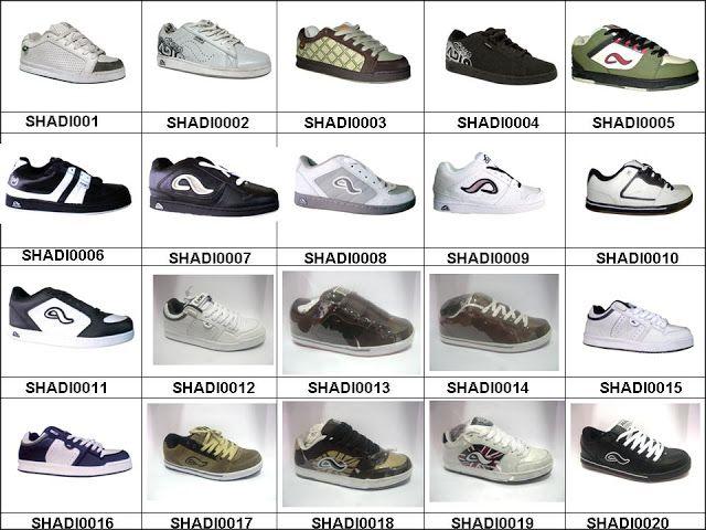 Daftar Harga Sepatu Macbeth Original Terbaru Sepatu