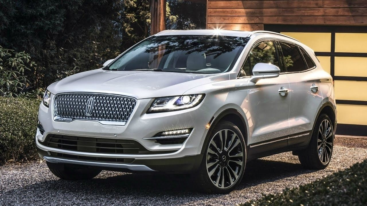 2019 Lincoln Small Suv First Drive Car Review 2019