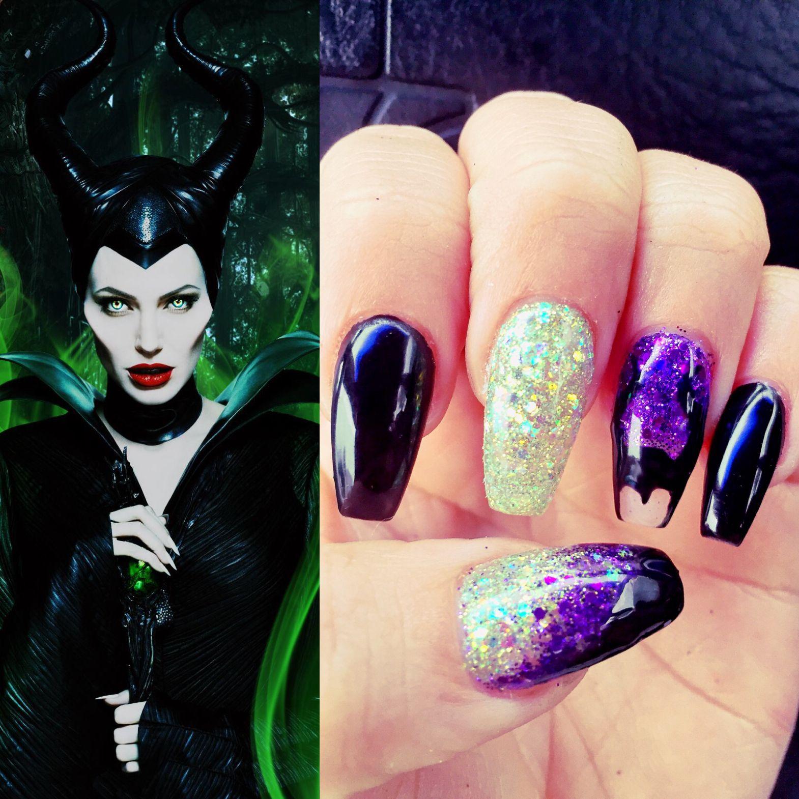 Maleficent From Disney S Sleeping Beauty Inspired Disney