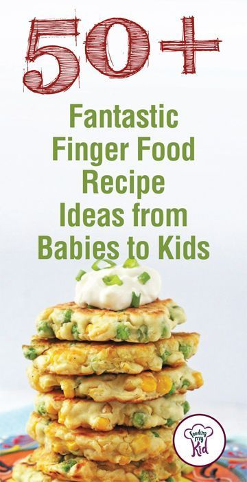 Baby finger foods with 50 recipes and ideas healthy snack ideas forumfinder Choice Image