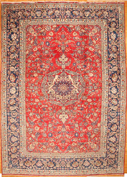 Turco Persian Rug Company Inc Najaf Abad