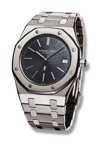 Audermars Piguet ref 5402ST. A gift to mankind from the watch gods