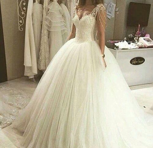 vestidos de novia tumblr