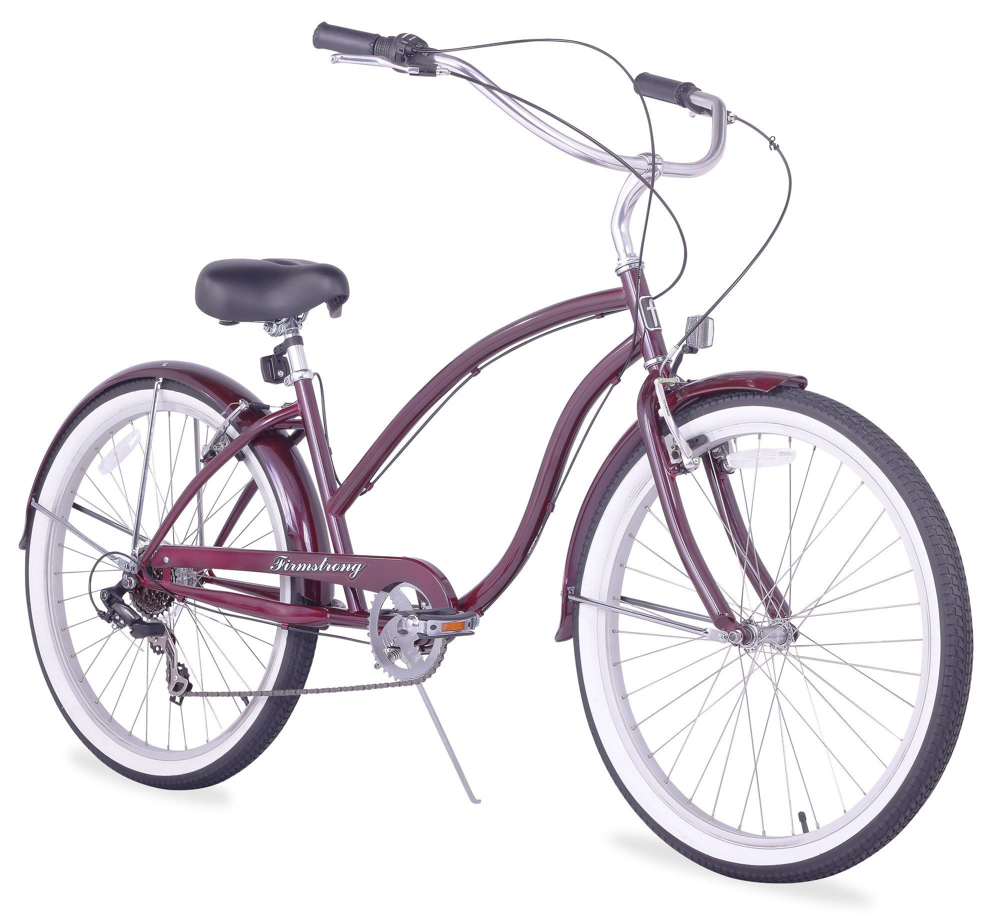 Women s chief beach cruiser bicycle