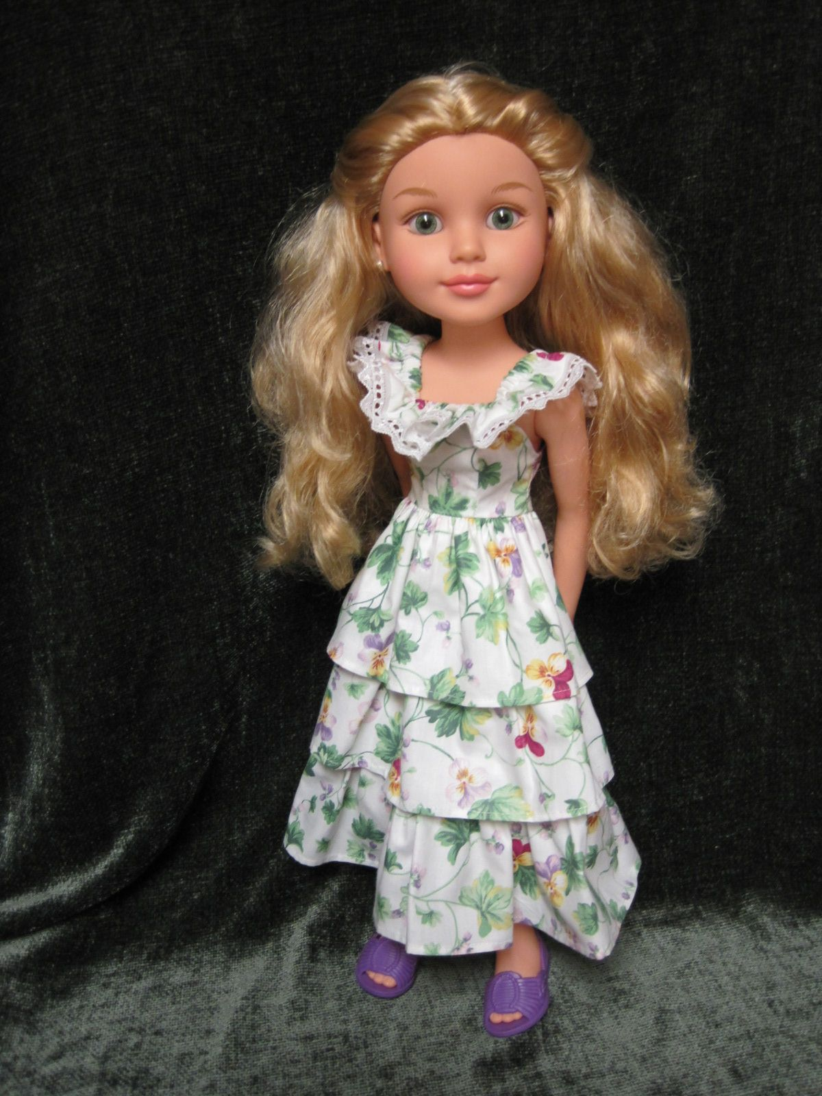 bfc ink dolls | Some New Clothes for Katelyn (My BFC Ink Doll ...