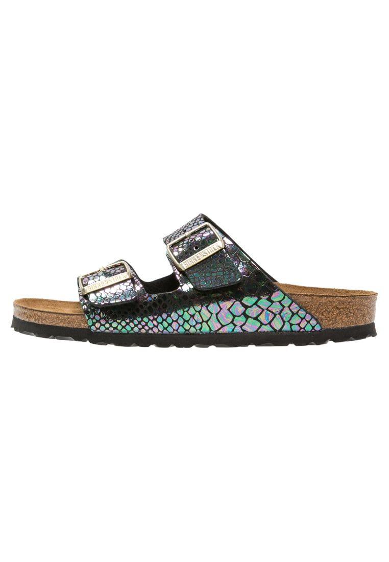 Zapatos multicolor de1tD24KIY para mujer