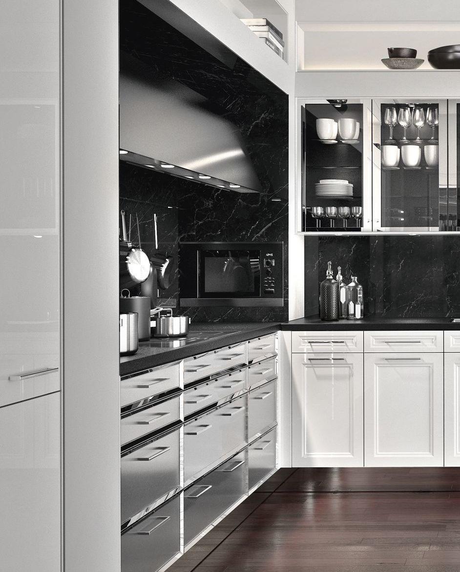 Pin By Rain13ow Horizon On Kitchen In 2020 Kitchen Furniture Inspiration Framed Kitchen Cabinets Kitchen Cabinet Design