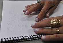 JUIZ DE FORA SEGURA : 04/01-Dia Mundial do Braille / Criação de Rondônia...