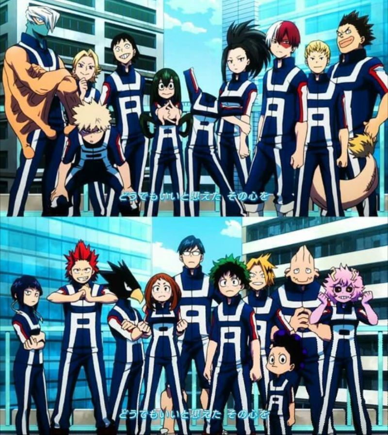 •Zodiacs✨[BNHA/MHA]• - ~Who did you Fight in the Sports Festival~