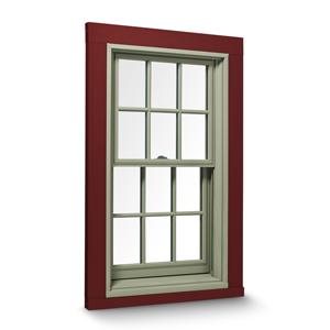 Anderson Tilt Wash Double Hung Window