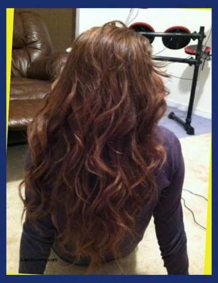 Body Wave Perms Before And After Hair Styles Pinterest
