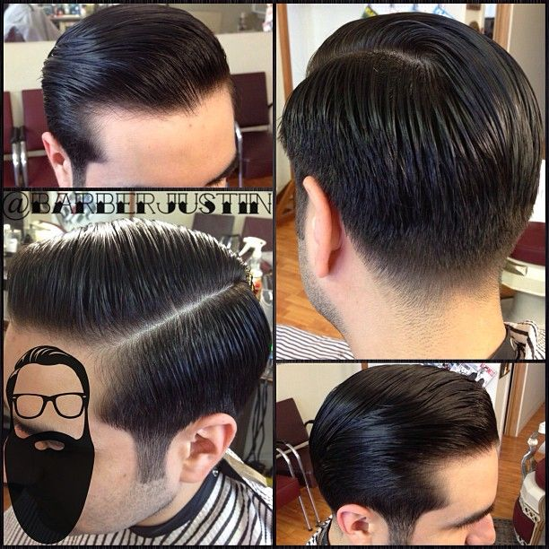 New Client Disconnected Lonng Top Blended In The Back Barber
