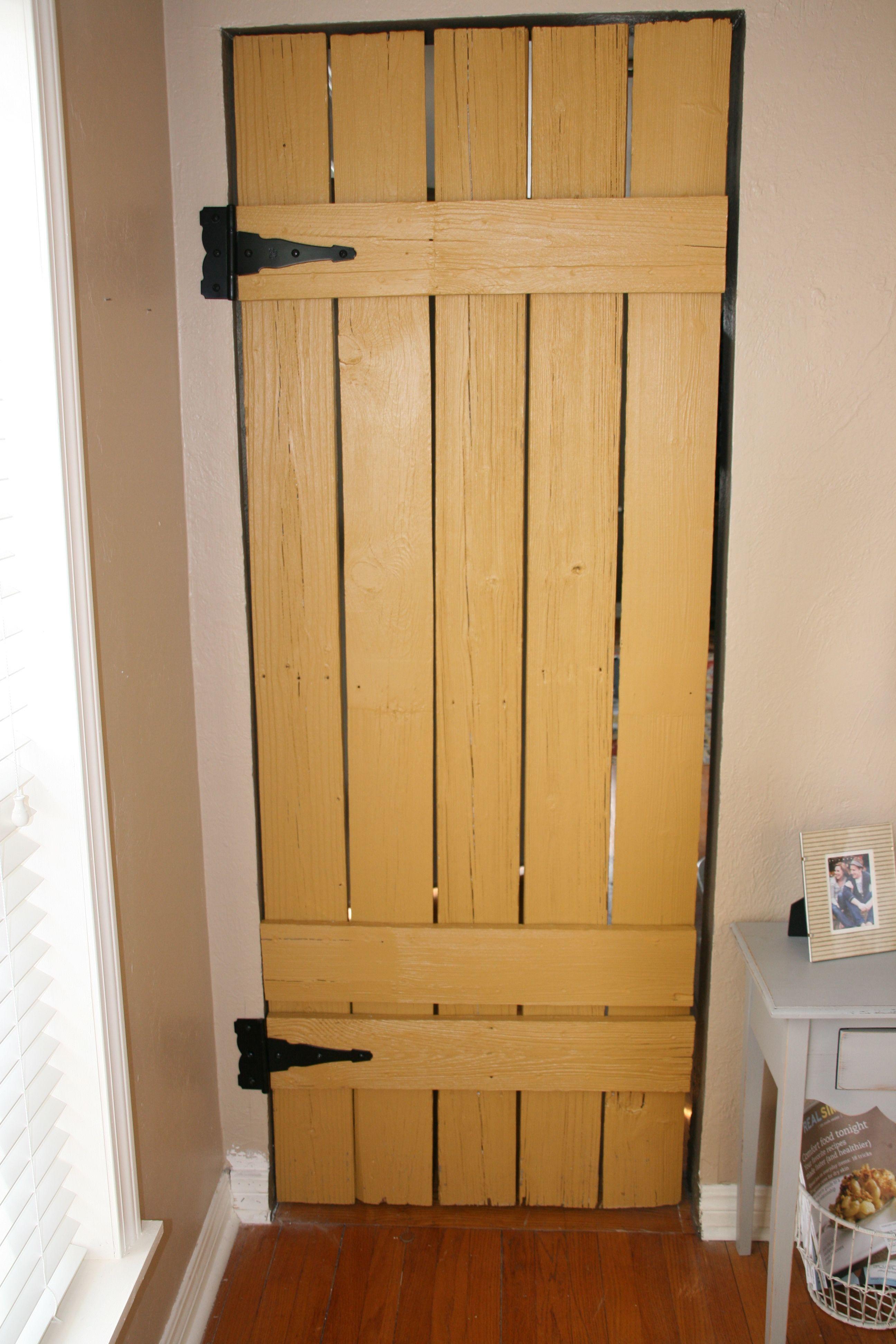 hinged swinging barn door designs for inside - Google ...