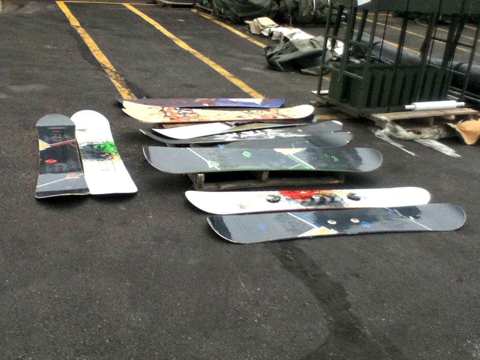Bent Metal Joint Snowboard Binding Men's (With images