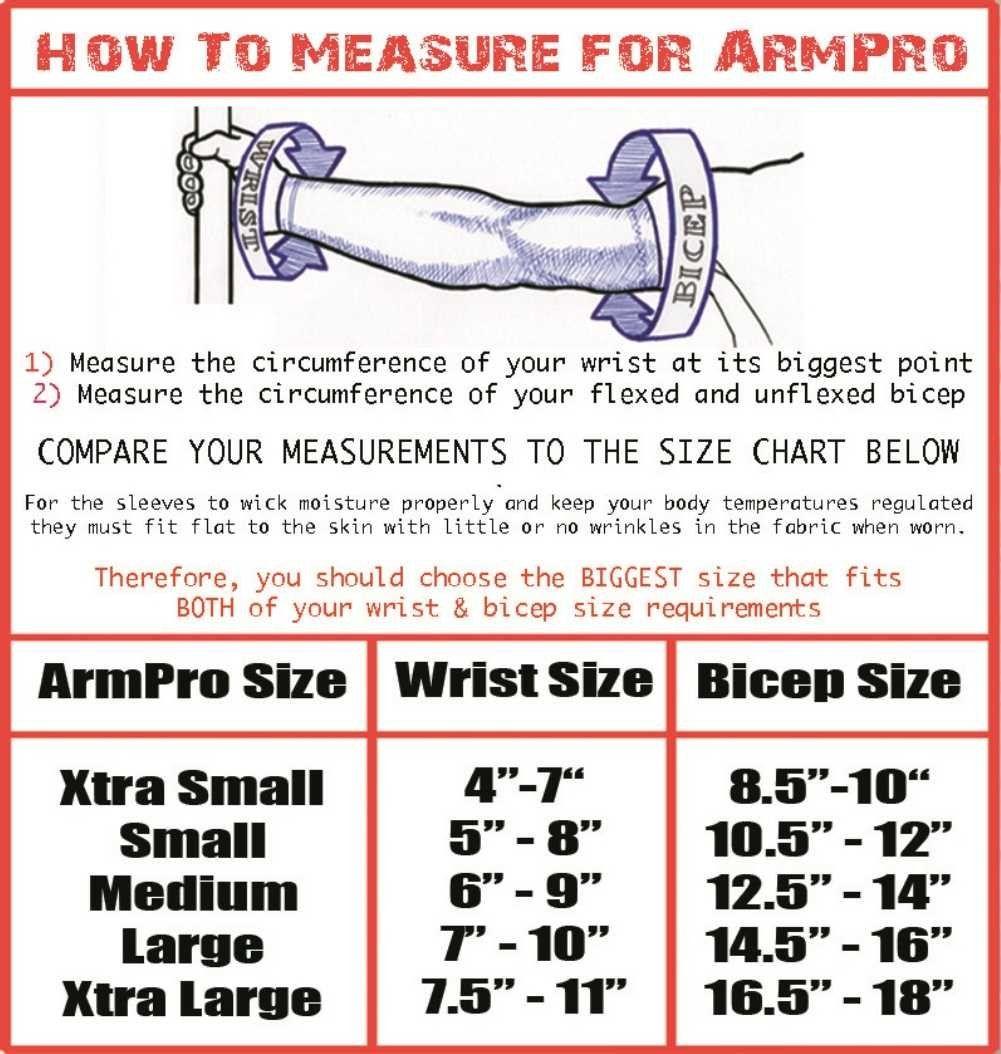 APS2 Missing Link SPF 50 Skin Colored 2 ArmPro Compression Sleeves