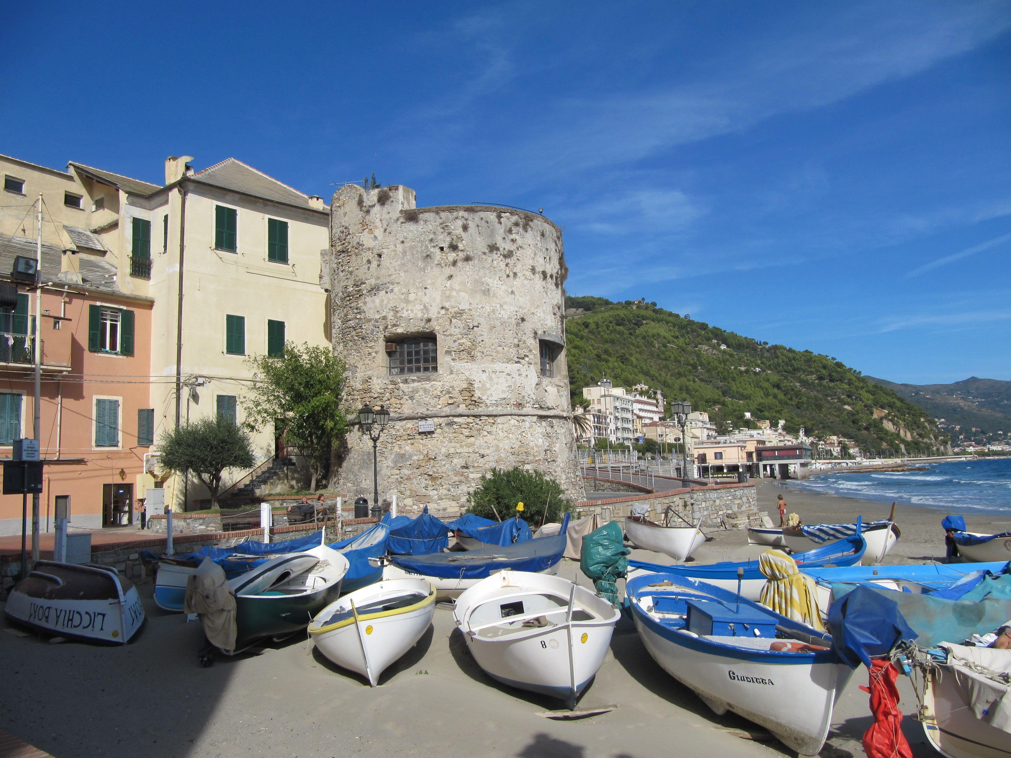 laigueglia | QuiLaigueglia | Italy, Italia e Places