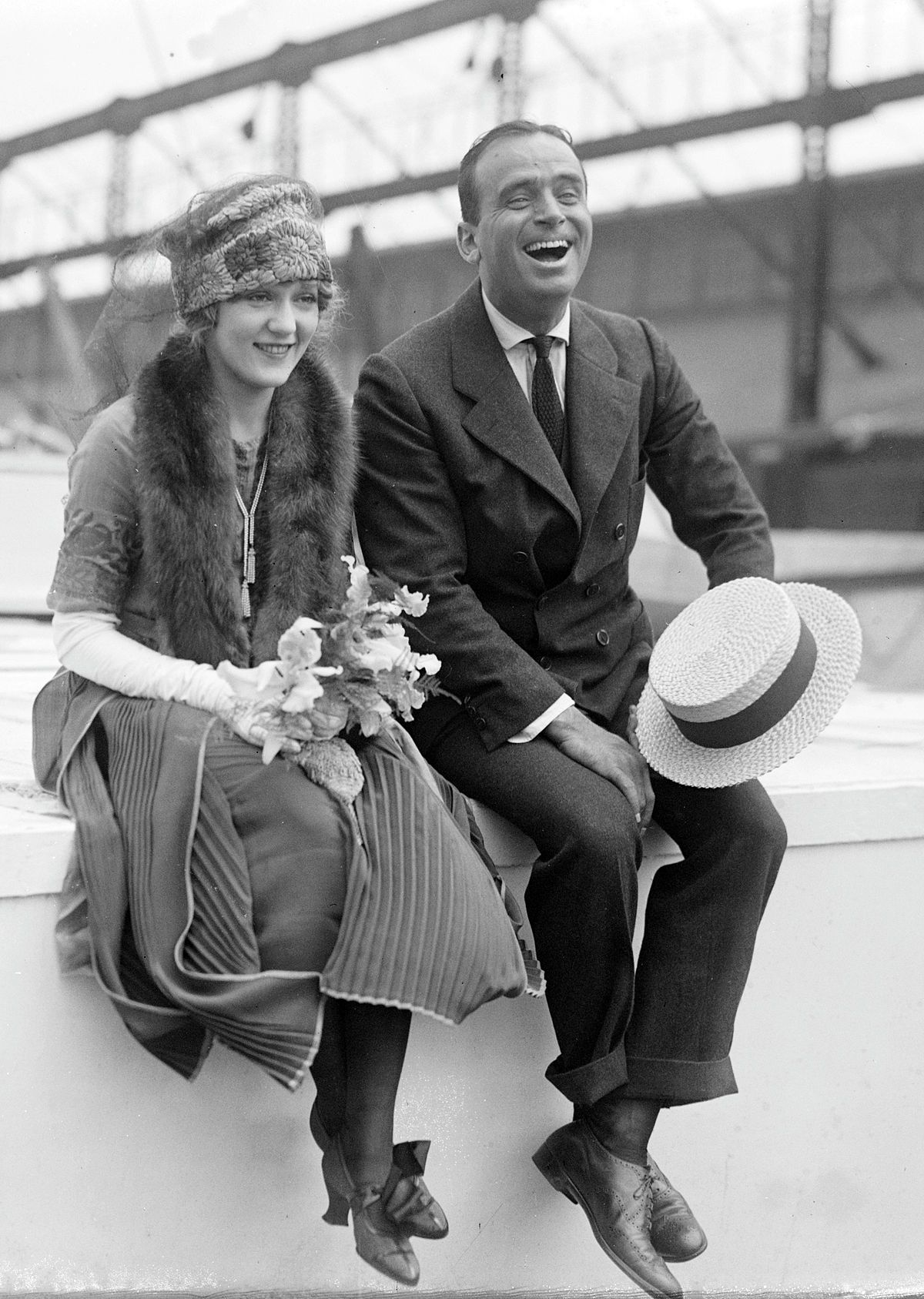 7dfdc6e4c1e Mary Pickford and Douglas Fairbanks Vintage Hollywood